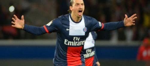 Zlatan Ibrahimovic macho et sexiste : le faux bad buzz venu de Suède - puretrend.com
