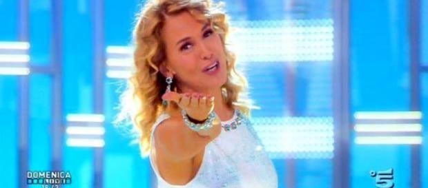 Barbara D'Urso svela il nome del nuovo concorrente del Grande Fratello