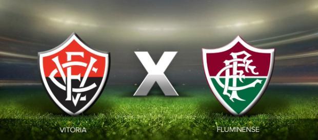 Brasileirão: Vitória x Fluminense ao vivo