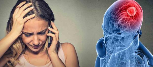 Cómo Los Celulares Causan Tumores Cerebrales y Desencadenan mercola.com