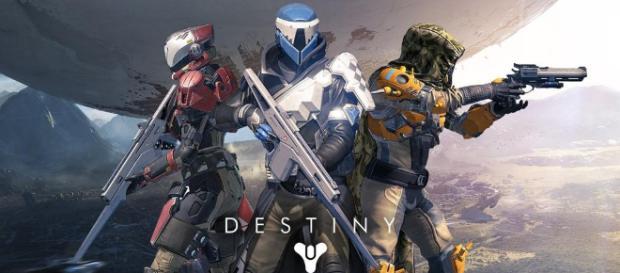 Destiny 2 filtra fecha de lanzamiento y nuevo estilo de juego