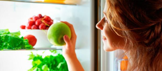 Engorda comer fruta en la noche? - m360.cl