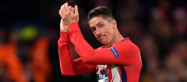 Fernando Torres se queda en el Atlético - mundodeportivo.com