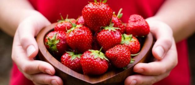Fresas para prevenir el cáncer de mama - Gana tu Batalla - ganatubatalla.com