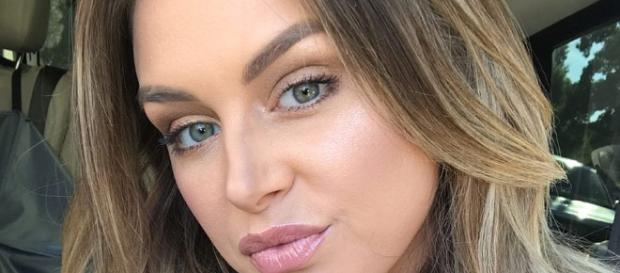 Lala Kent looking great from social post