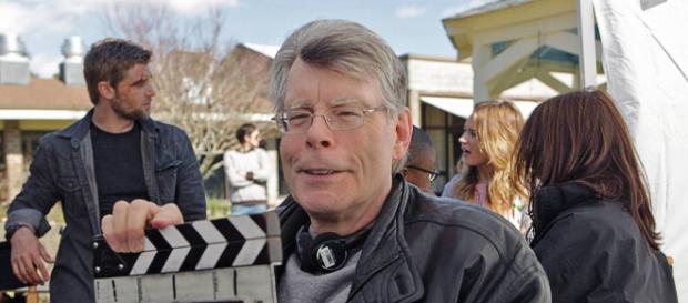 Libros: Catástrofe en La torre oscura. Stephen King y el cine, una ... - elconfidencial.com