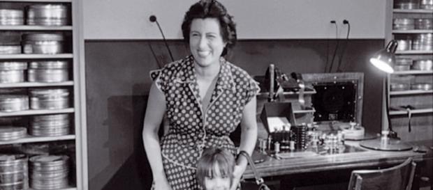 La figura materna en la historia del cine