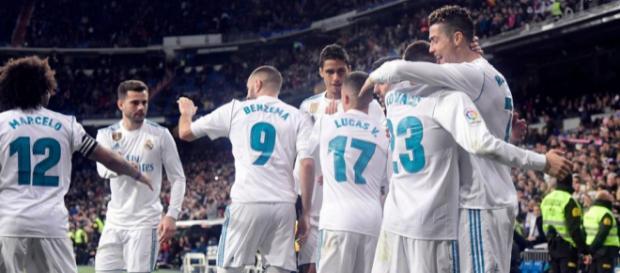 Madrid - Girona: Resultado, resumen y goles del fútbol, en directo - lavanguardia.com