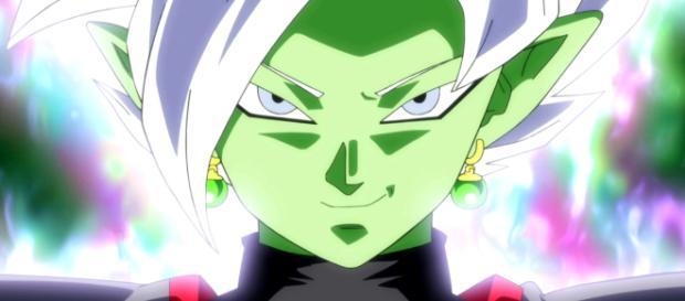 Mira a Zamasu fusionado en estas nuevas imágenes de Dragon Ball