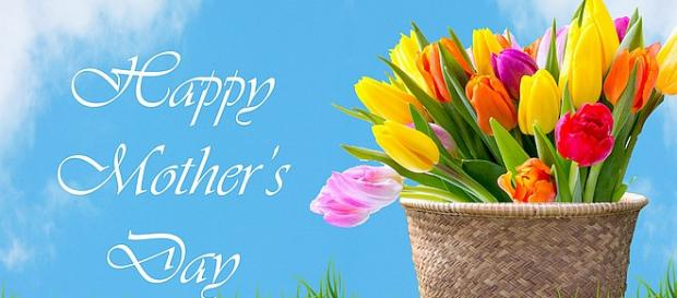 Mother's Day is celebrated on Sunday, May 13. - [Image: publicdomainpictures.net]