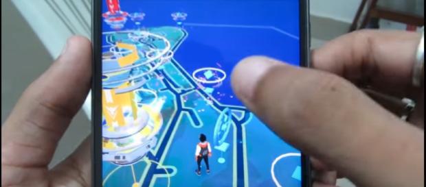 POKEMON GO (Image Credit - YouTube/TechRunsGadgets)