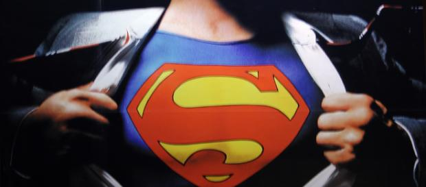 Superman game - Image Credit: Flickr - Gareth Simpson