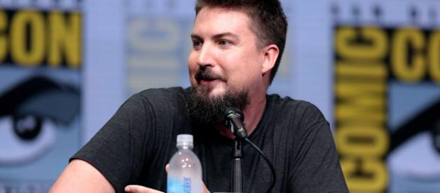 The film, which will be directed by Adam Wingard, has officially been given a working title. [image credit: Gage Skidmore - Wikimedia Commons]