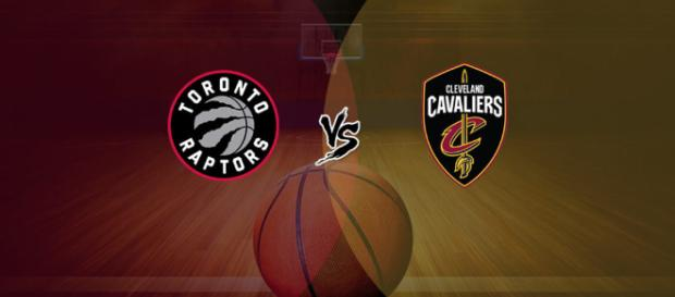 The Toronto Raptors will face elimination if they don't win tonight against the Cavaliers - [JamesOne/Youtube Screenshot]