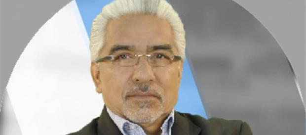 Un idiota de Tabasco se cree el Mesías mexicano: Ricardo Alemán ... - diariopresente.mx