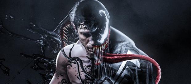 Venom (o el simbionte Venom, traducido en varias ocasiones en Mexico como Symbiotim) es un personaje de vida extraterrestre del universo Marvel.