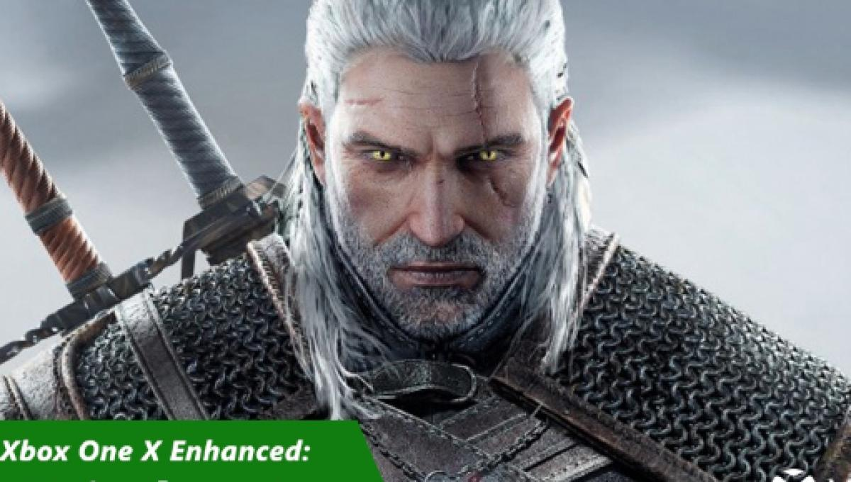 The Witcher 3 receives the final version of the Enhanced