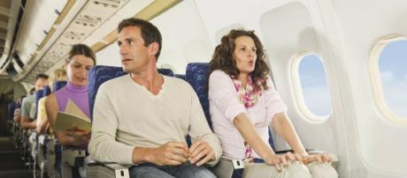 ¿Cómo superar el miedo a volar en avión ?