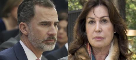 El dilema al que se enfrenta el Rey Felipe por el Ducado de Franco