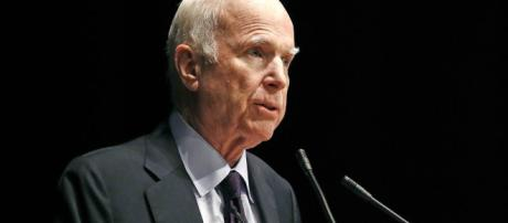 McCain doesn't want Trump at funeral, friends tell White House - pinterest.com