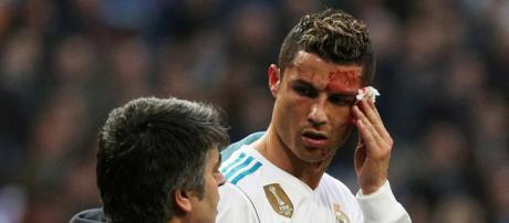 Ronaldo le narcissique? Débat sur le Net sur un geste du ... - sputniknews.com