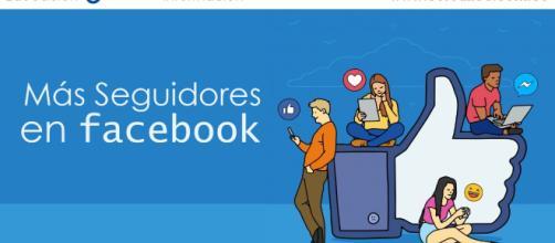 5 Tips para aumentar seguidores en Facebook | Coreditec - com.co