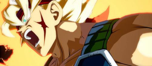 Bandai Namco detalla la próxima actualización de Dragon Ball FighterZ.