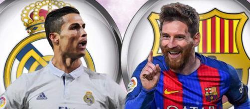 Barcelona y Real Madrid se enfrentarán también en el mercado de fichajes