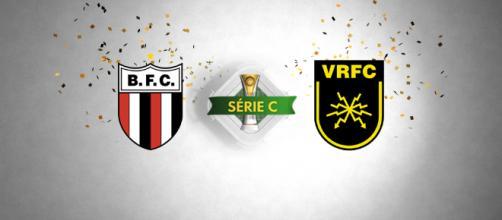 Botafogo-SP x Volta Redonda ao vivo