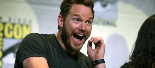 Chris Pratt | Chris Pratt speaking at the 2016 San Diego Com… | Flickr - flickr.com
