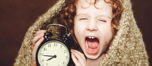Cuánto tiene que dormir mi hijo? | Lucía, mi Pediatra. - luciamipediatra.com