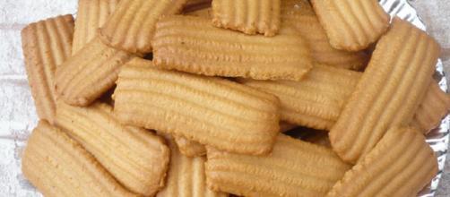 Deliciosas galletas de horno de la abuela, las de toda la ... - laabuelabenita.com