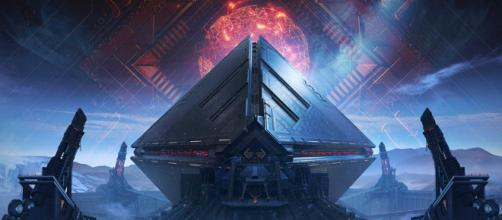Destiny 2' Expansion, 'Warmind,' Arrives May 8 – Variety - variety.com