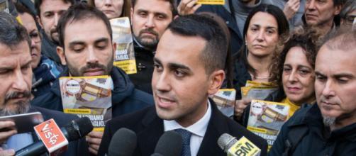 Di Maio: governo con Salvini per abolire la Fornero, news oggi 7 maggio 2018
