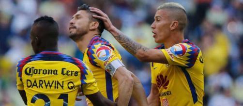 Dije que pateara el penal Mateus Uribe: Miguel Herrera - Futbol Total - com.mx