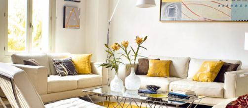 El estudio demuestra que las plantas en el interior de las residencias ayudan a eliminar las sustancias nocivas