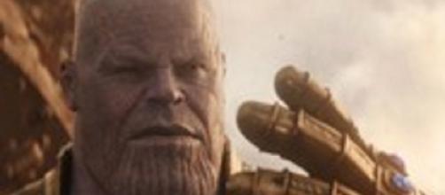 El siguiente artículo contiene spoilers importantes para Avengers: Infinity War.