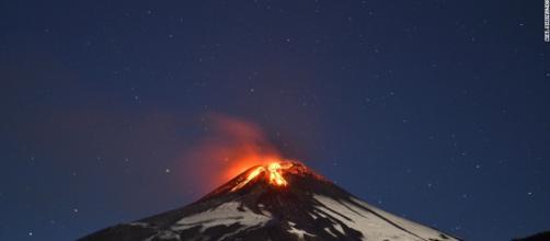El Volcán Kilauea continúa causando daños