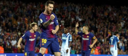 Espanyol: Resultado del derbi catalán - lavanguardia.com
