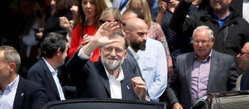 ETA (banda terrorista): Abucheos y pitos contra Mariano Rajoy en ... - elconfidencial.com