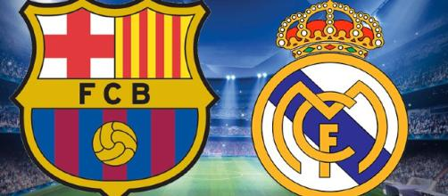 FC Barcelona vs Real Madrid ... - pinterest.com