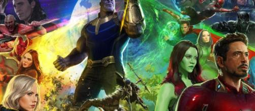Hasta ahora la trama de Avengers 4 es un secreto