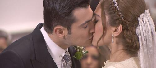 Il Segreto, anticipazioni trame spagnole: il matrimonio di Julieta e Saul.