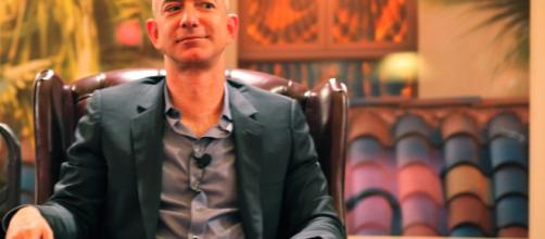 Jeff Bezos [image courtesy jurvetson flickr]