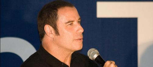 John Travolta in the World's Greatest Aviation Celebration, Oshkosh AirVenture 2008 (Image credit – Michael Wolf, Wikimedia Commons)
