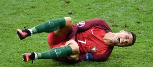KO A Cristiano Ronaldo para la final de la Champions