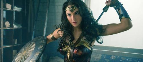 La Mujer Maravilla es una de las estrellas de DC comics