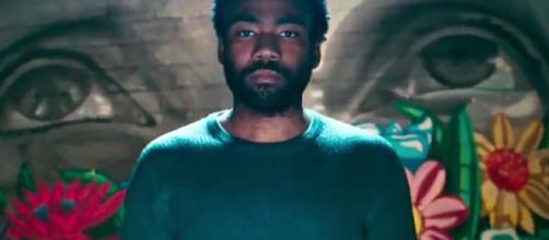 Lando dio un puntapié a la conferencia al presentar a Saw Gerrera