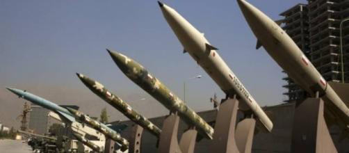 l'Iran è pronto a difendersi con 80.000 missili puntati su Israele ... - altervista.org
