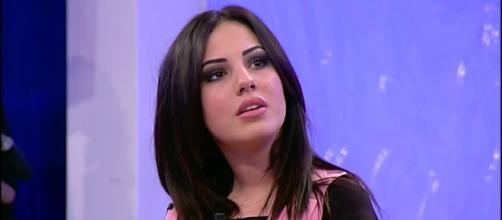 Lo sfogo di Giulia sui social contro Andrea